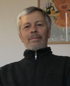 Etienne Bultingaire